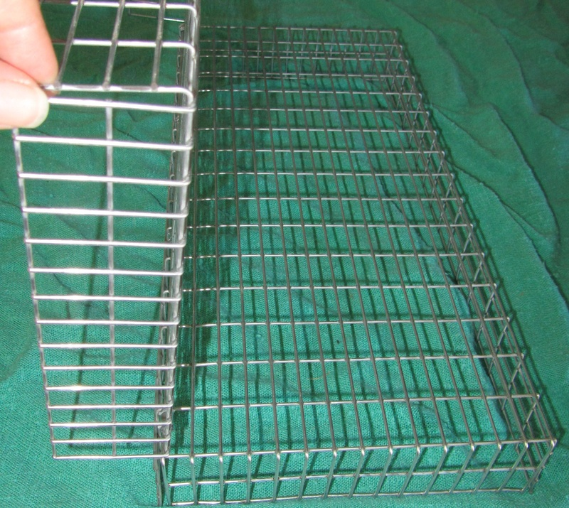 Resting Mats & Risers - West Coast Cages